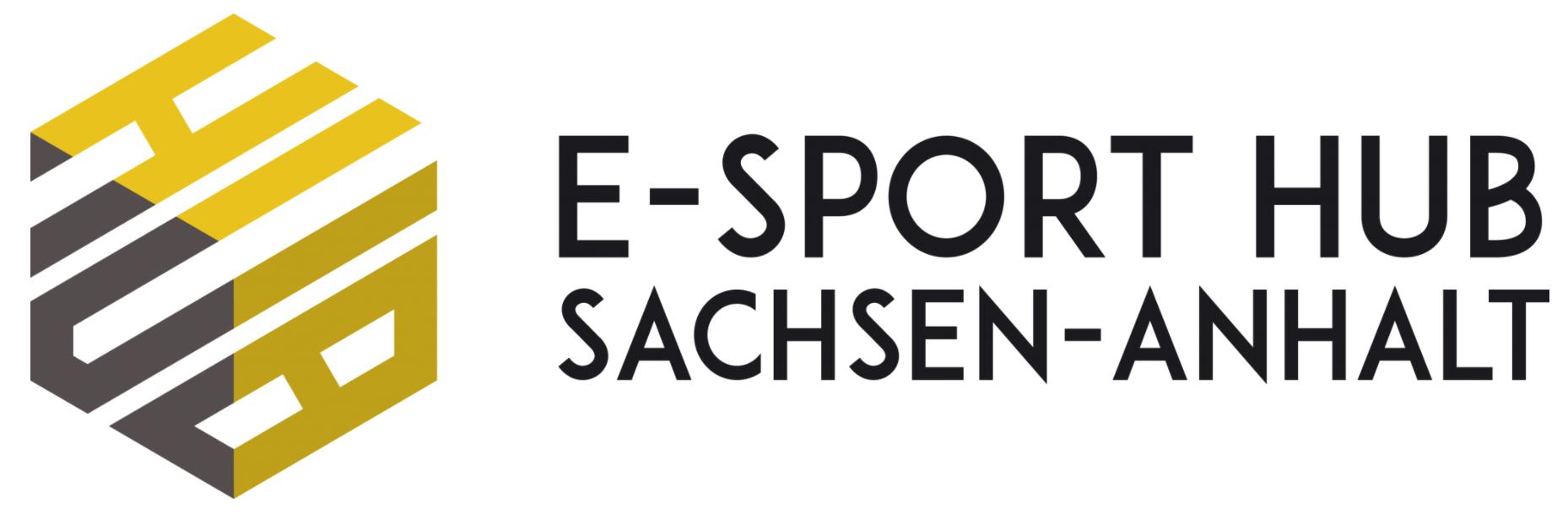 E-SPORTS HUB SACHSEN-ANHALT