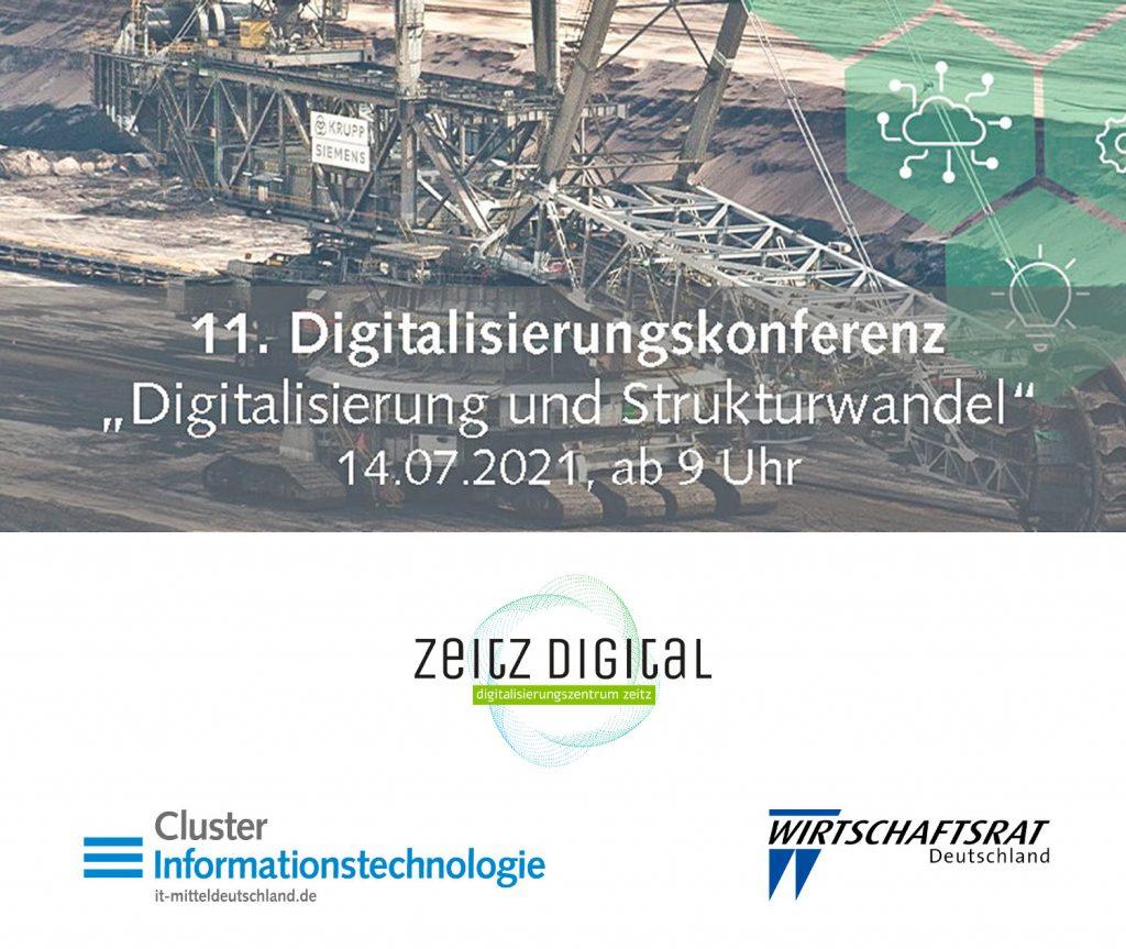 11. Digitalisierungskonferenz
