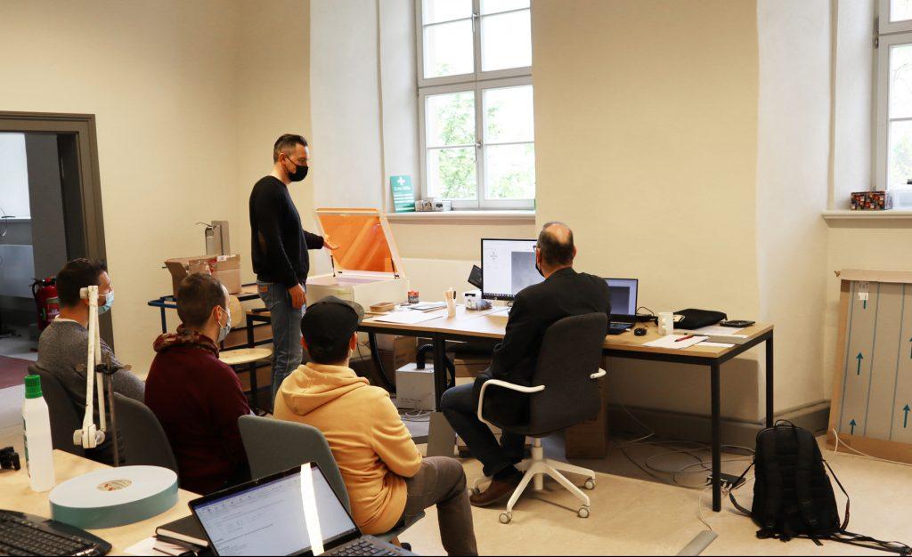 Workshop_Makerspace_Lasercutting
